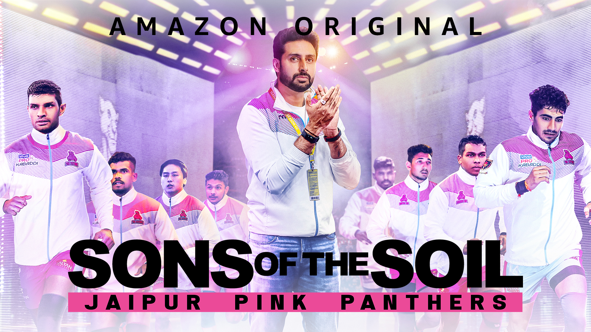 Sons of the Soil : Jaipur Pink Panthers