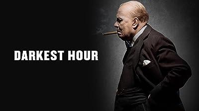 Darkest Hour (4K UHD)