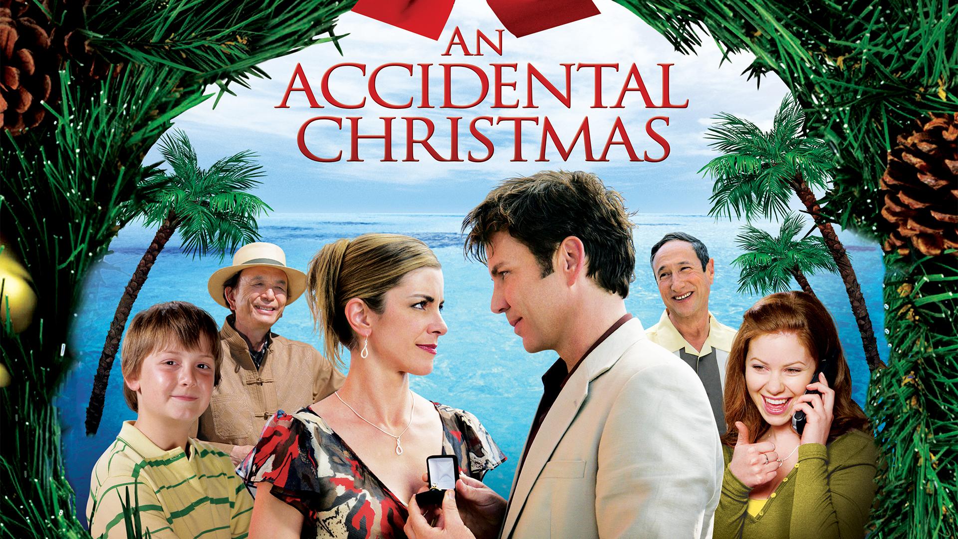 Accidental Christmas