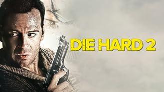 Die Hard 2 (4K UHD)