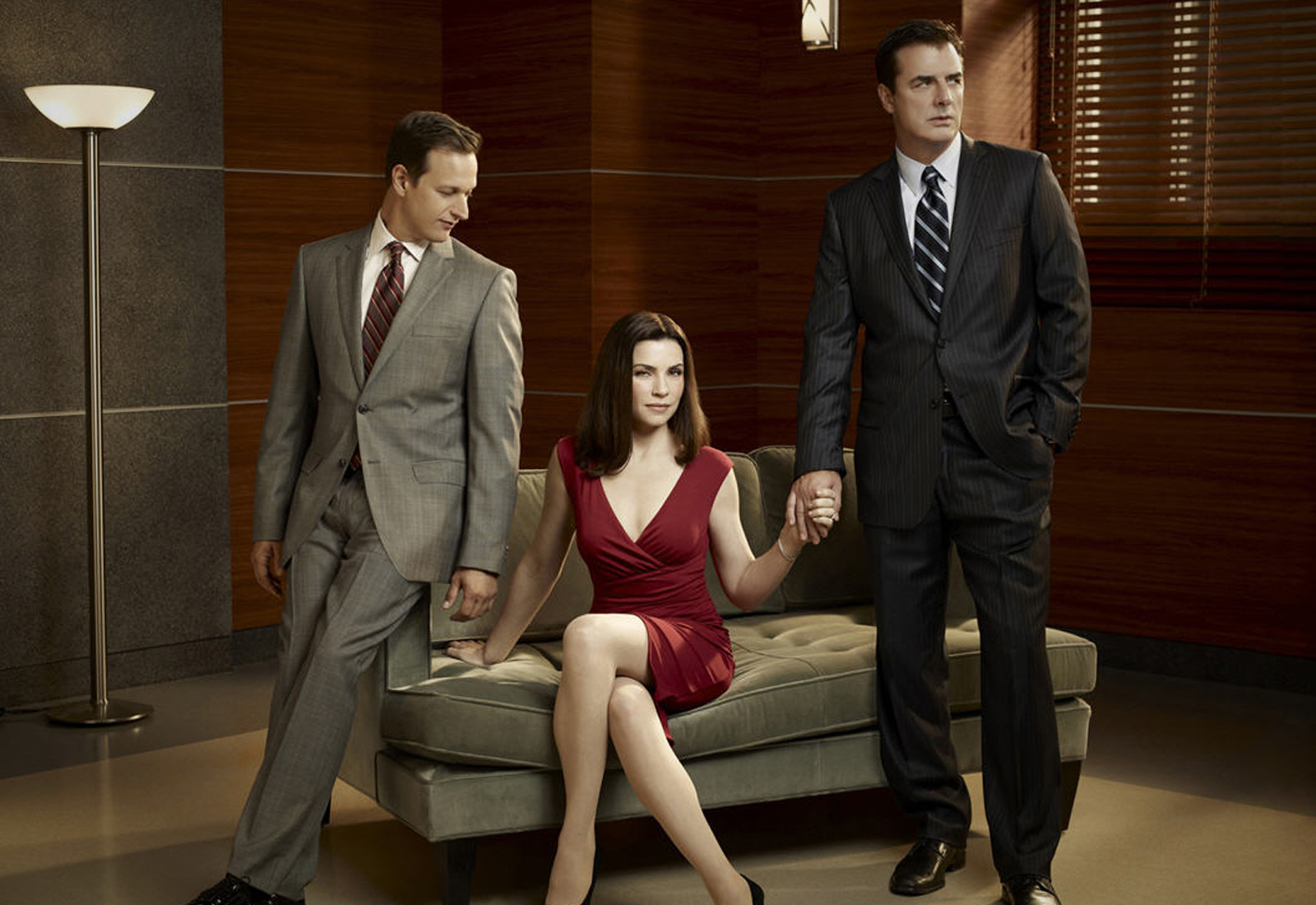 Watch The Good Wife Season 1 Prime Video