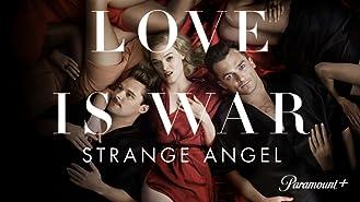 Strange Angel Season 2