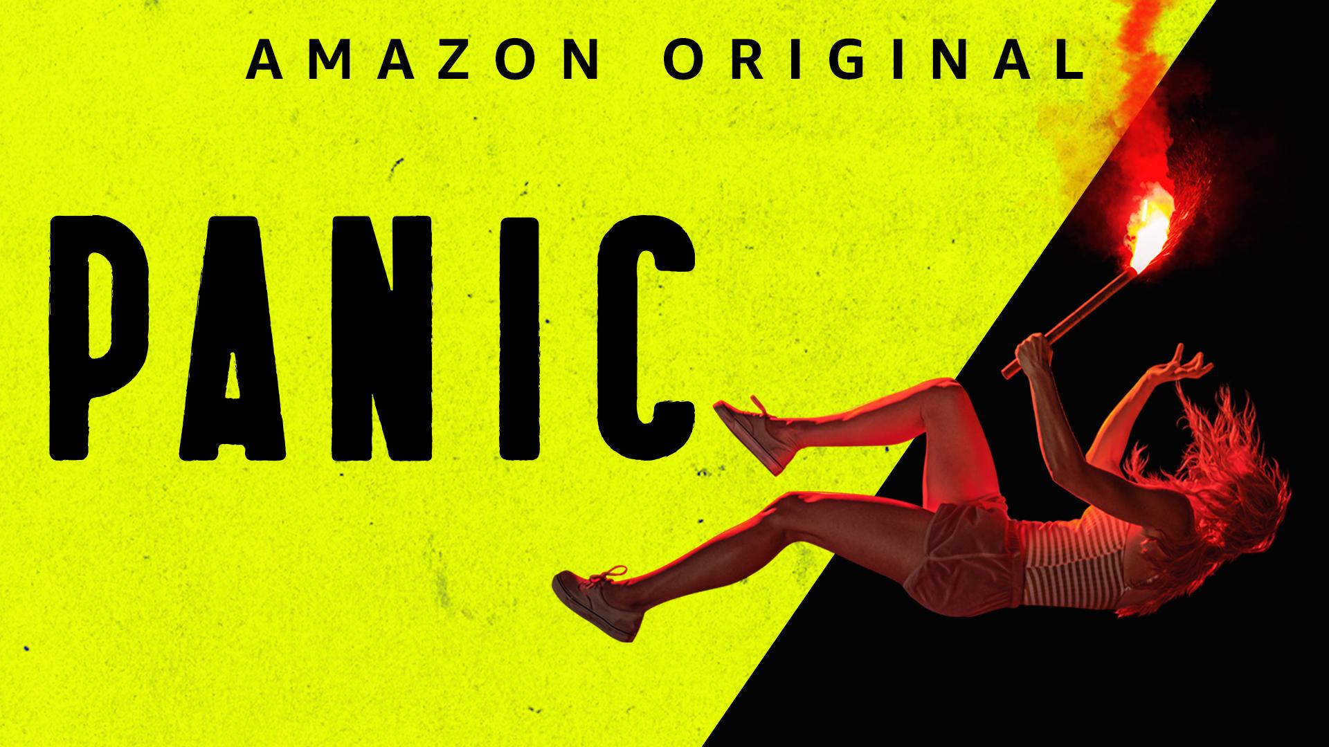 Panic - Temporada 1