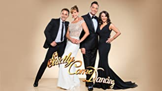 Strictly Come Dancing, Season 15