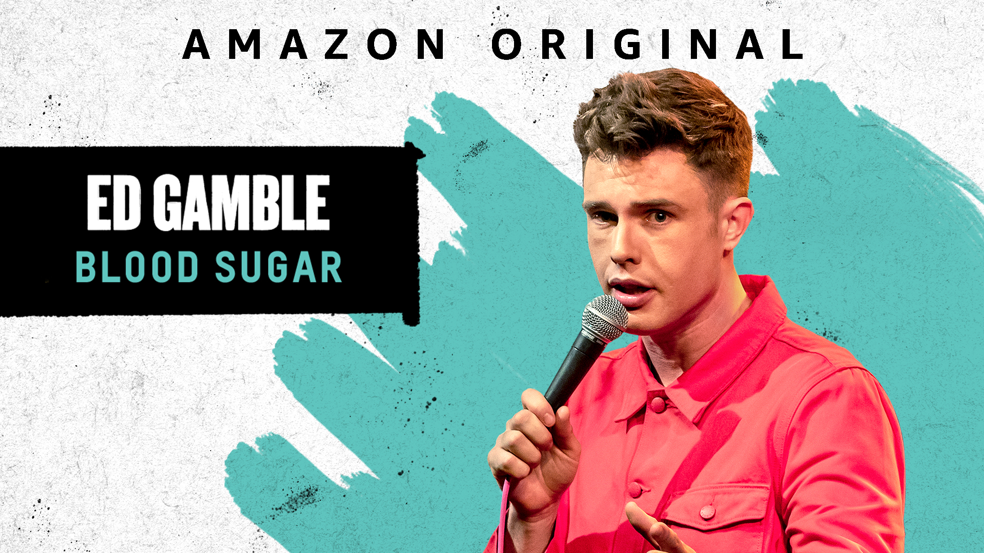 Ed Gamble: Blood Sugar