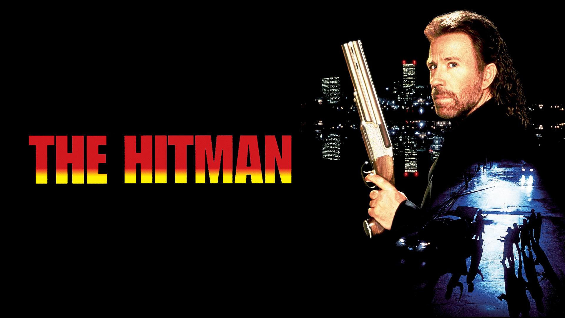 The Hitman (1991)