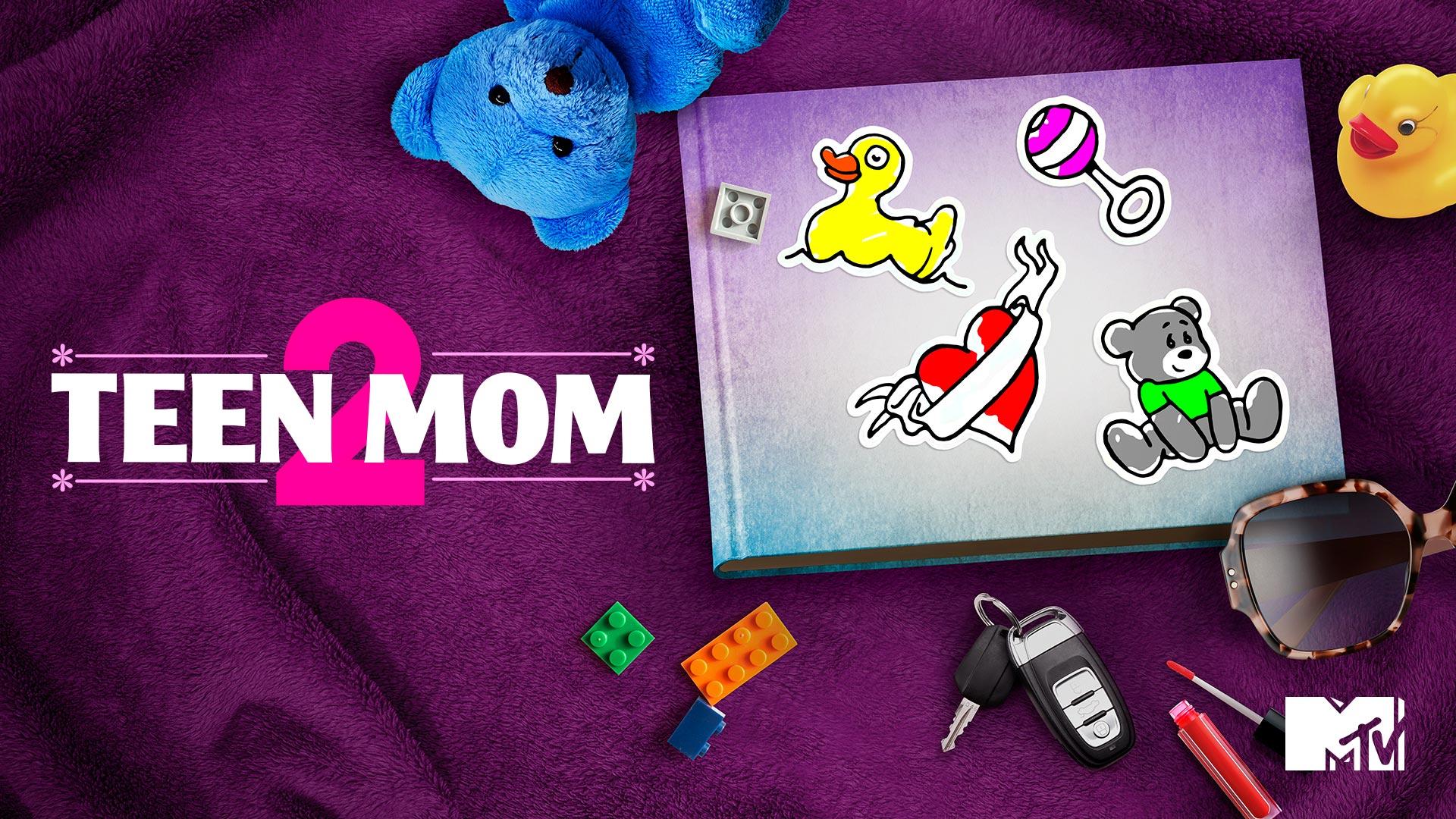 Teen Mom 2 Season 1