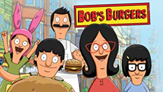 Bob's Burgers Season 1