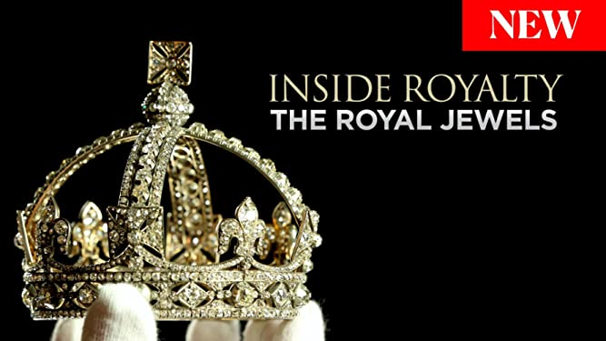 Inside Royalty: The Family Jewels
