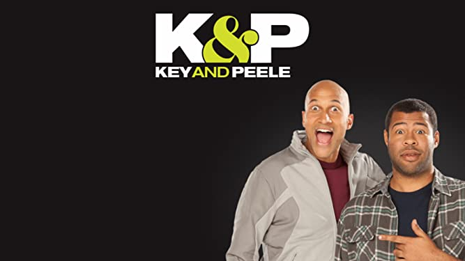 Key & Peele Season 1