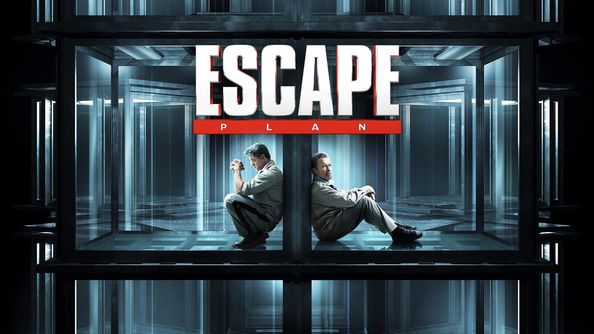 Escape Plan (4K UHD)