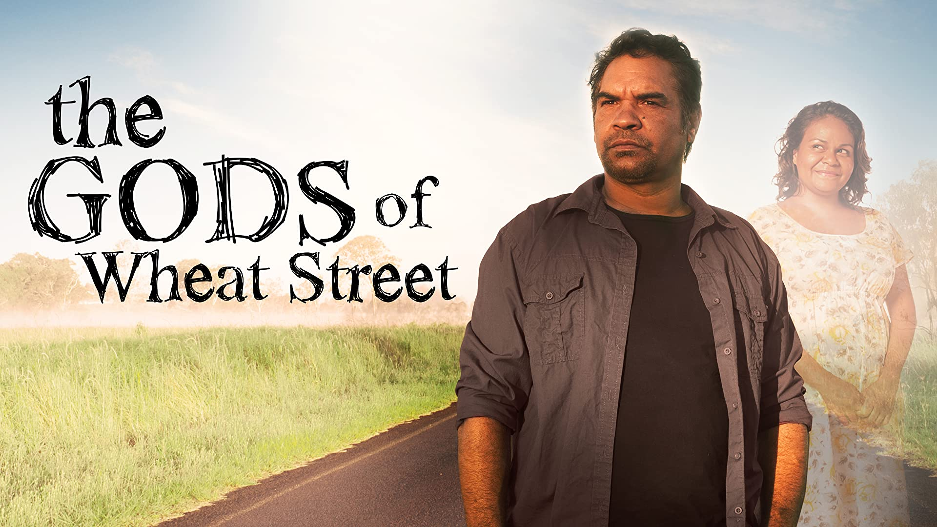 The Gods of Wheat Street - Series 1