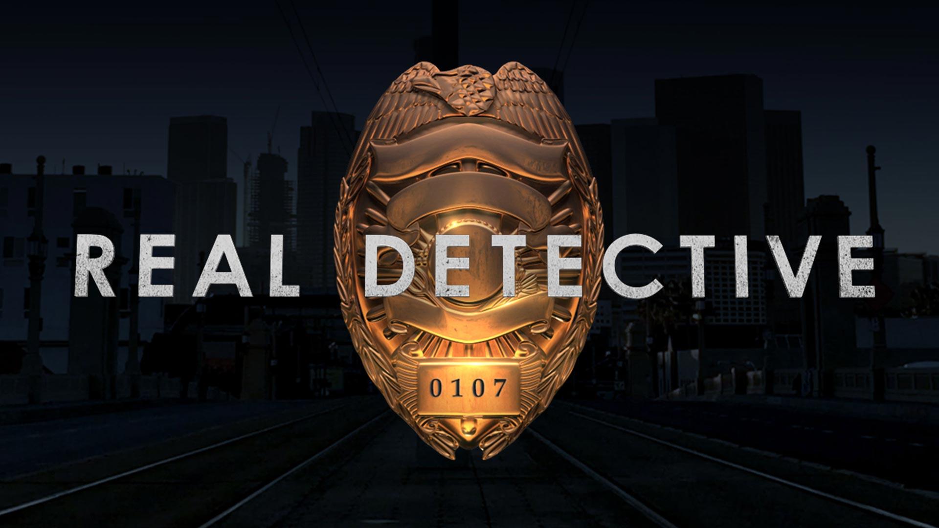 Real Detective - Season 1