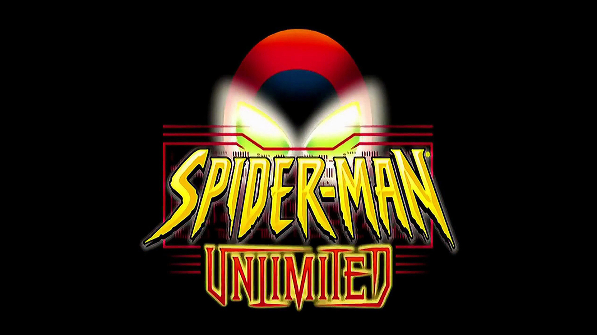 Spider-Man Unlimited Season 1