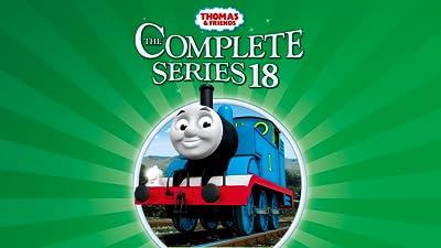 Thomas & Friends - Seasons 18, 19, 20, 21
