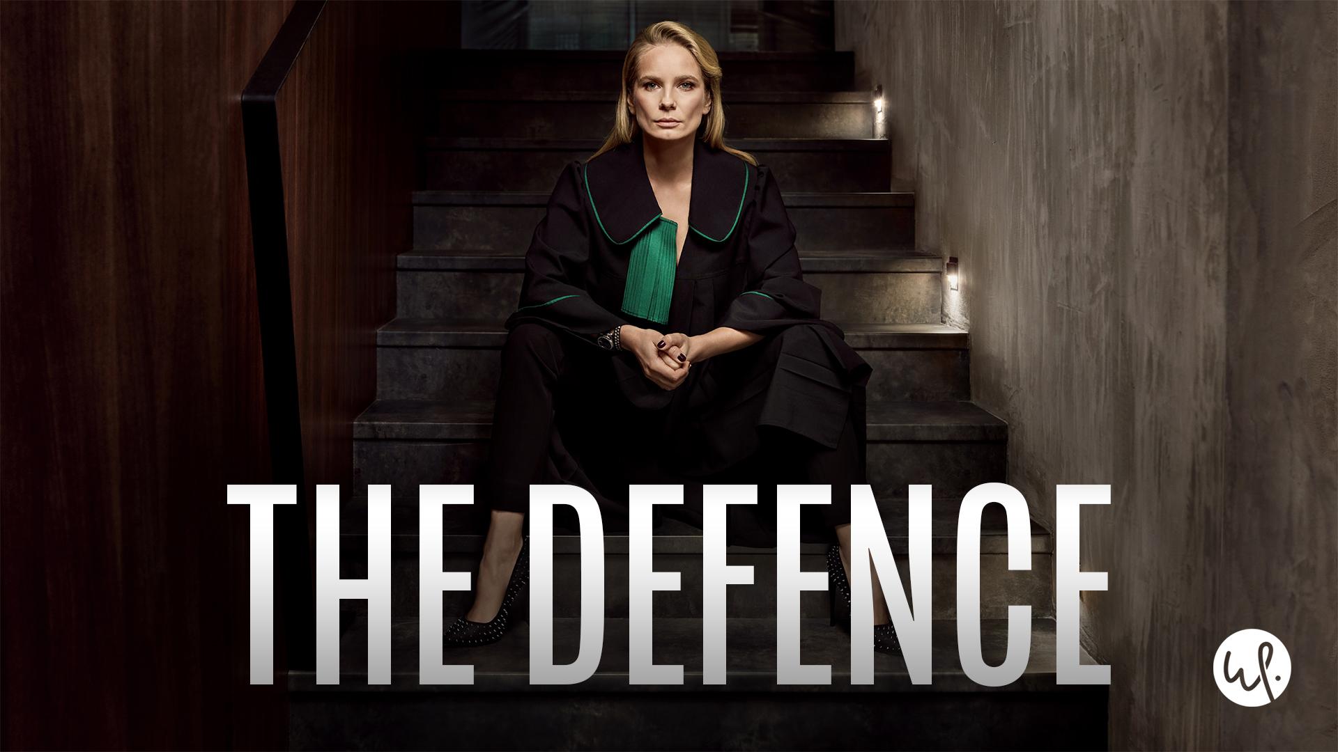 The Defence, Season 1