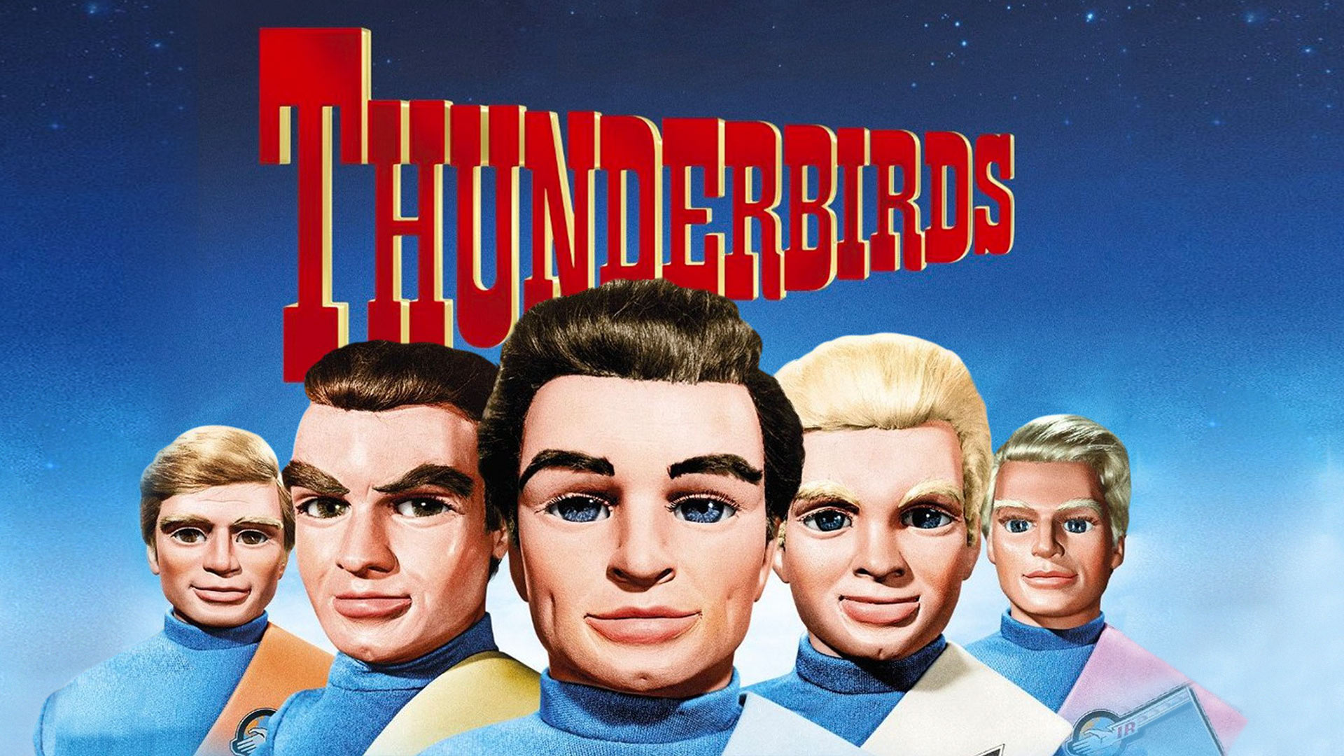 Thunderbirds Season 1