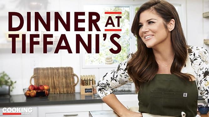 Dinner at Tiffani's - Season 3
