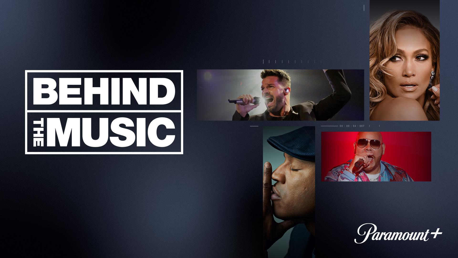 Behind The Music Season 1