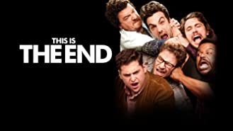 This Is The End (4K UHD)