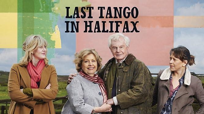 Last Tango in Halifax, Season 1