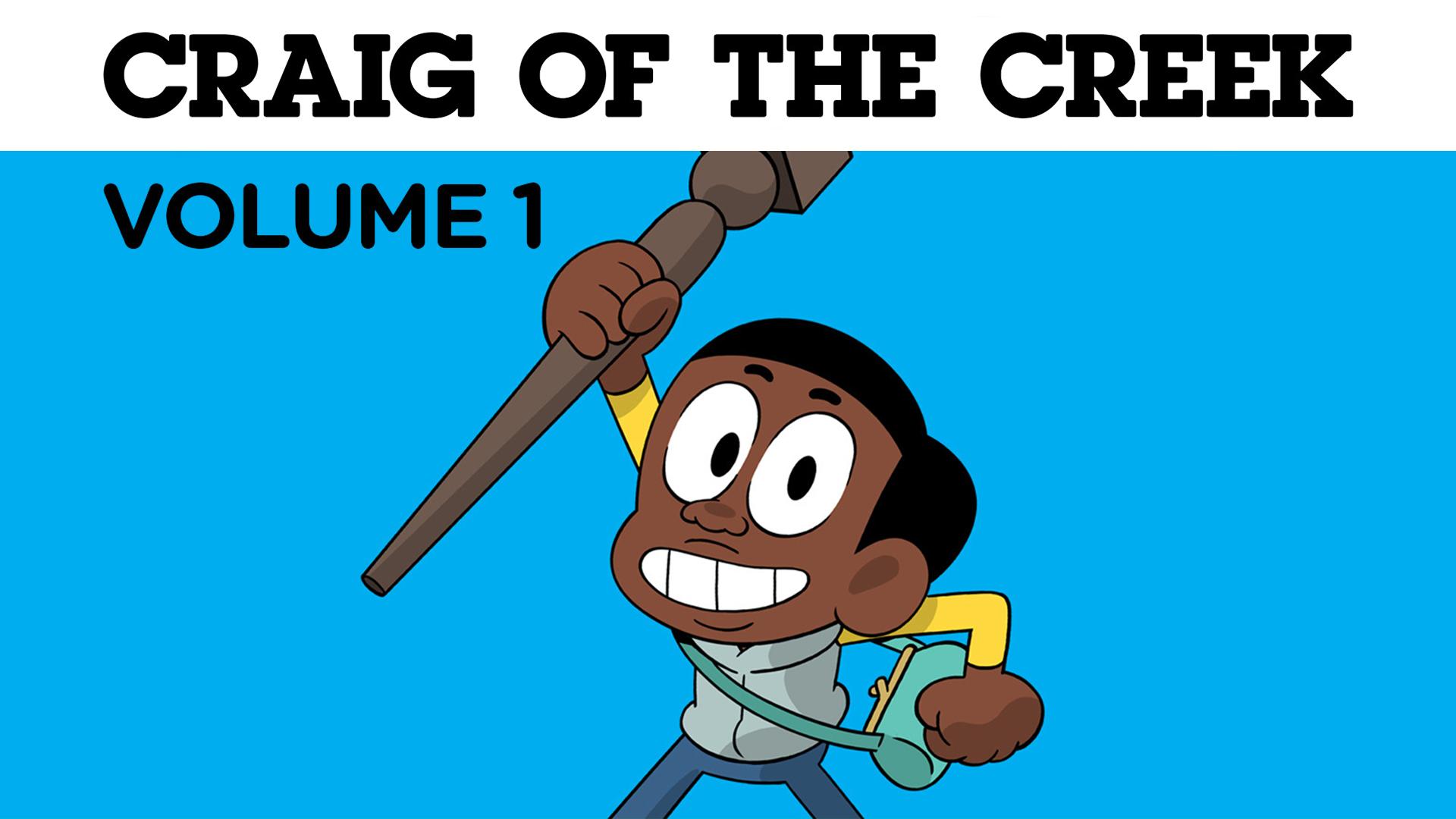 Craig Of The Creek Season 1