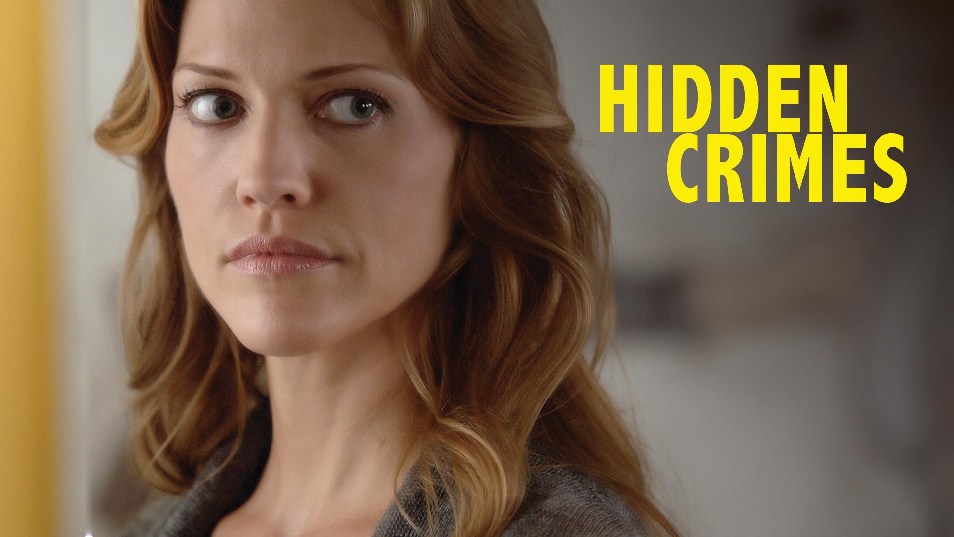 Hidden Crimes