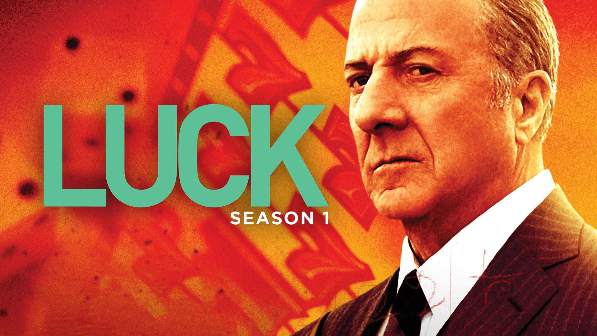Luck: Season 1