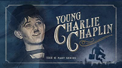 Young Charlie Chaplin
