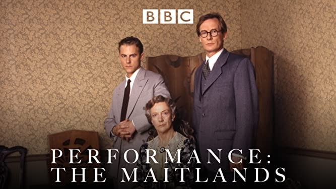 The Maitlands