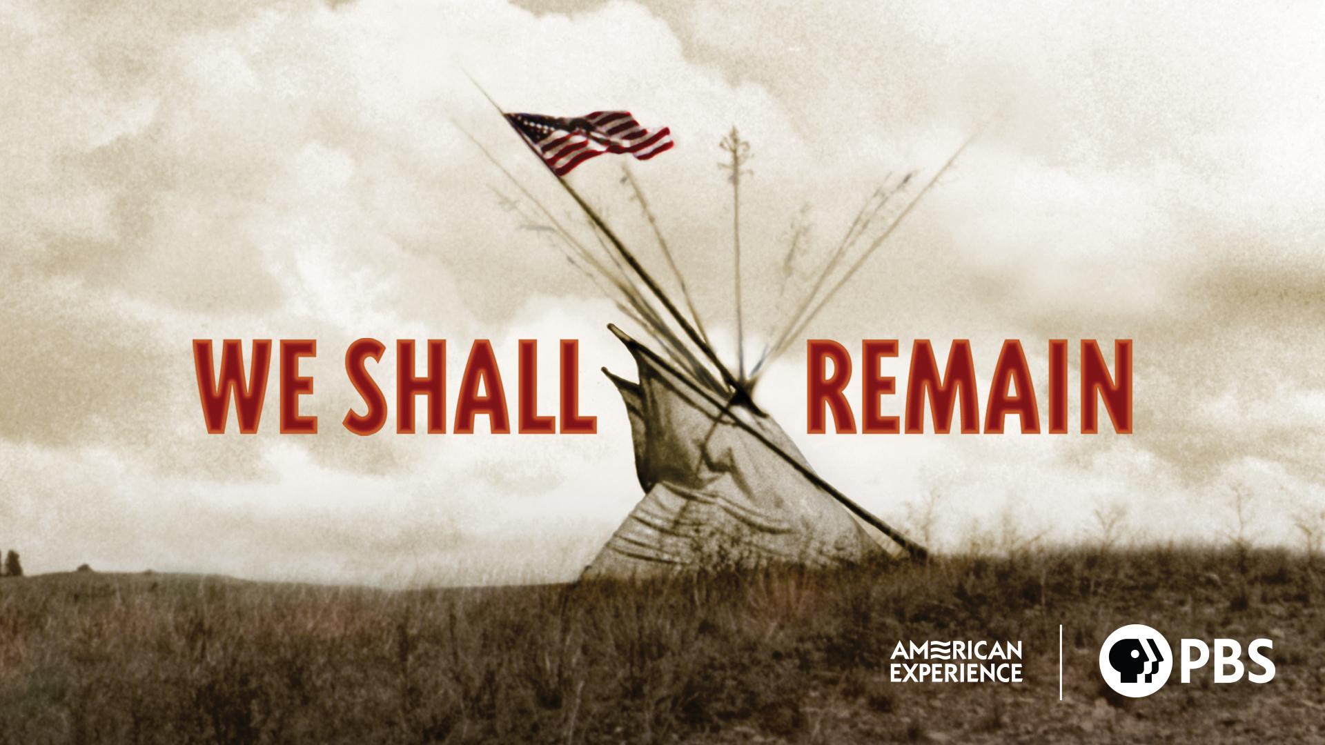 We Shall Remain, Season 1