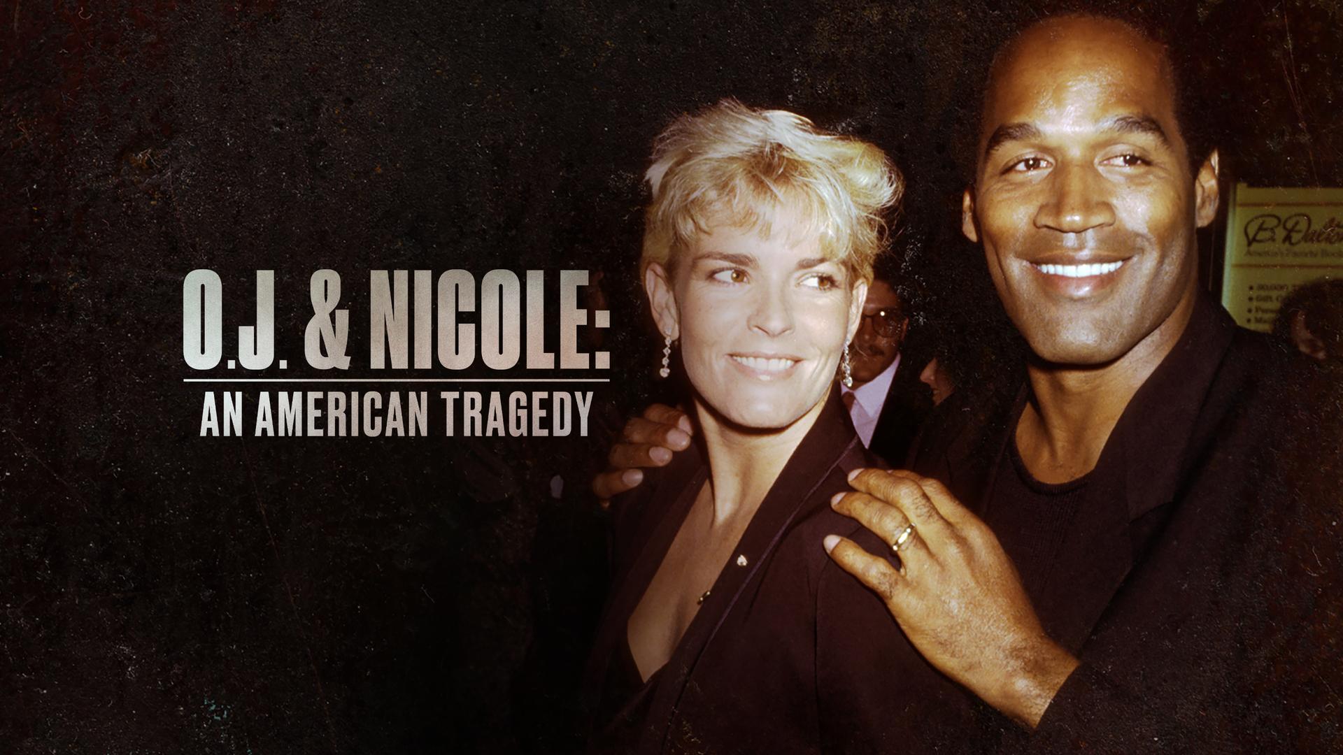 O.J. & Nicole: An American Tragedy - Season 1