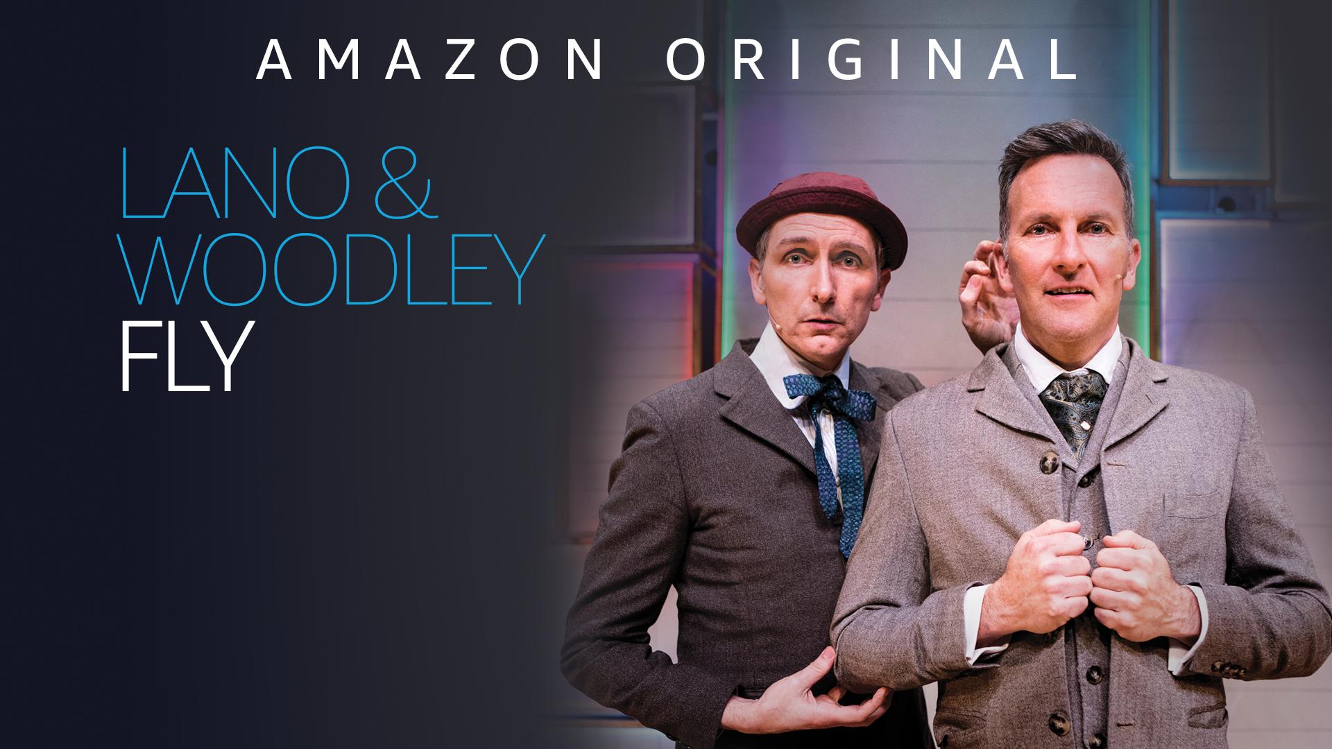 Lano & Woodley: Fly - Season 1