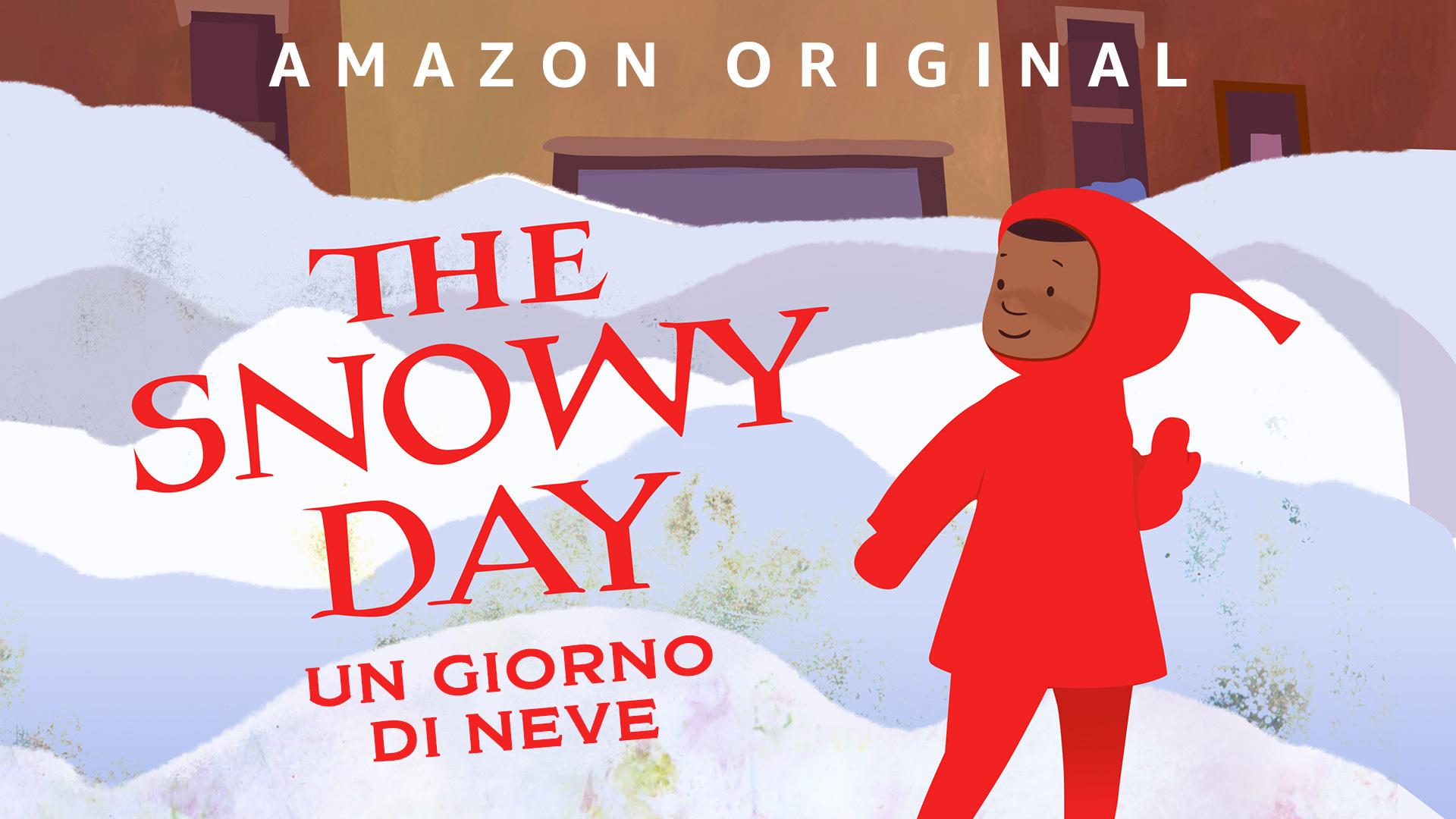 Un giorno di neve - Stagione 1