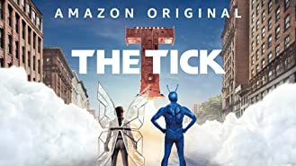 The Tick - Staffel 1