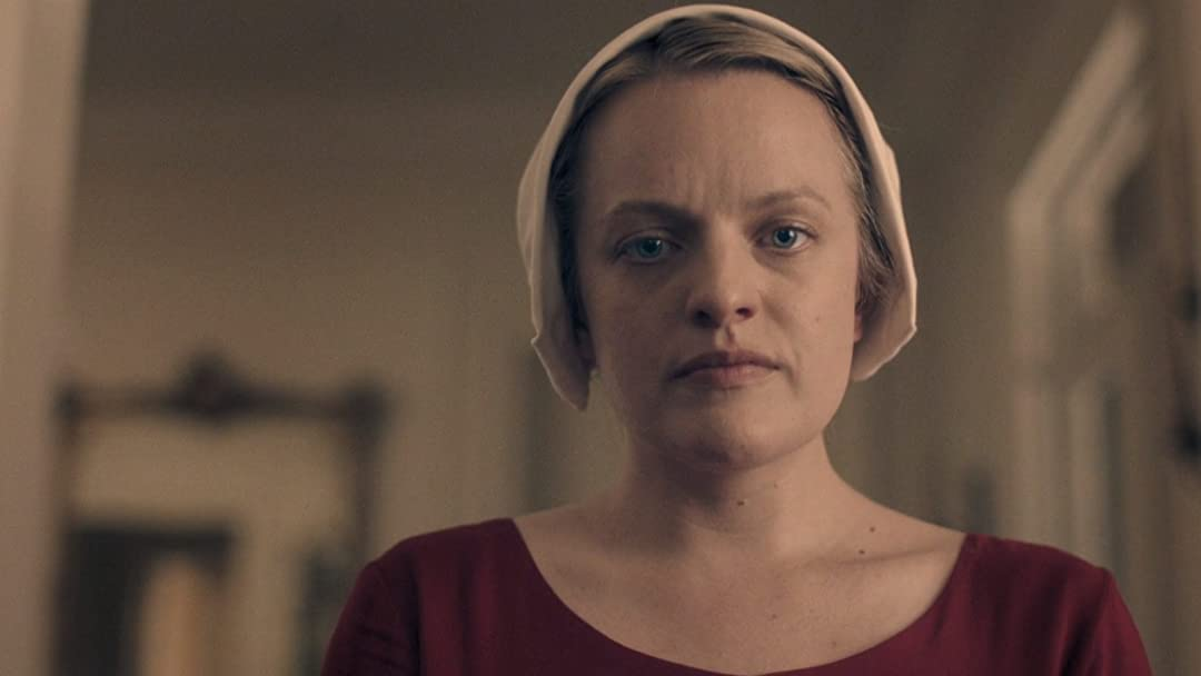 Prime Video The Handmaid S Tale Season 1