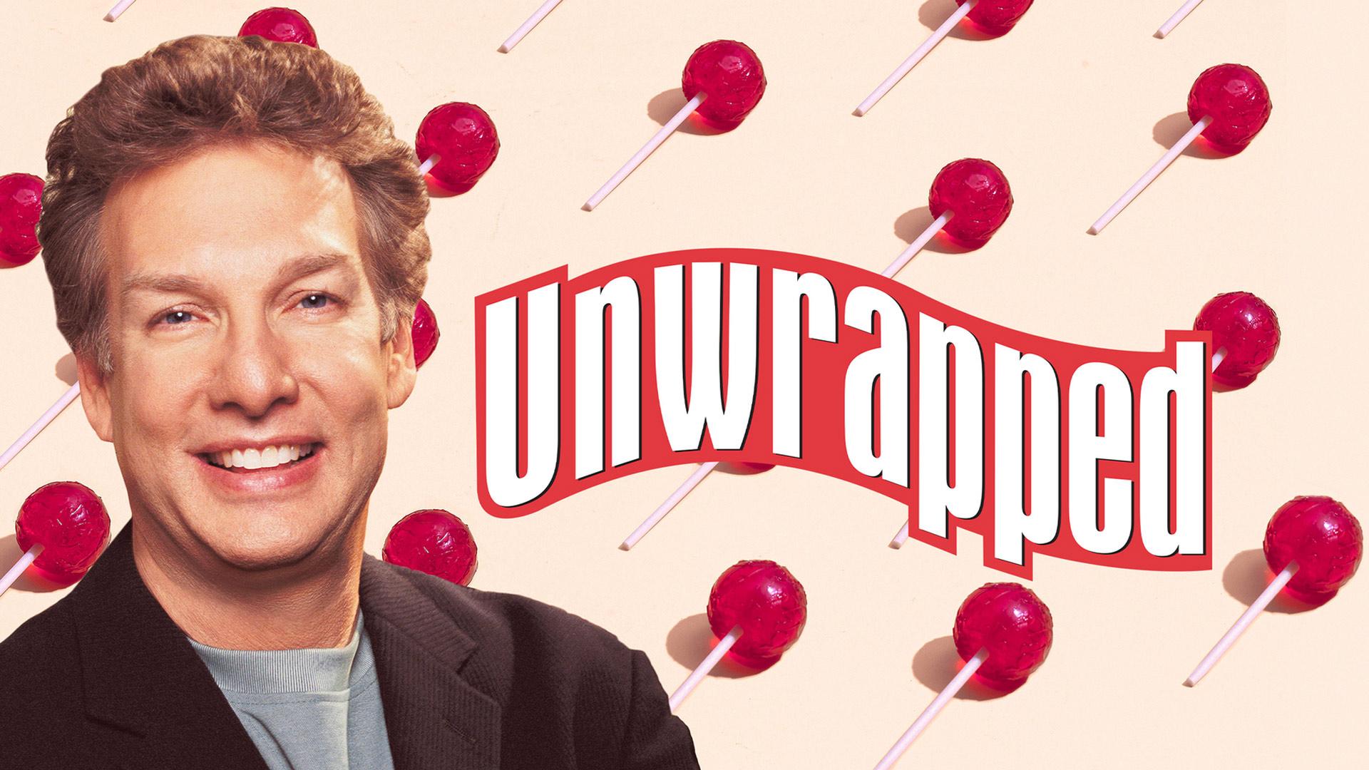 Unwrapped - Season 1