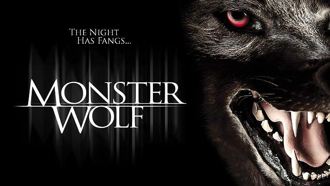 Monster Wolf