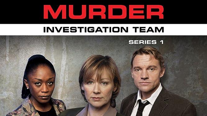 Murder Investigation Team Season 1