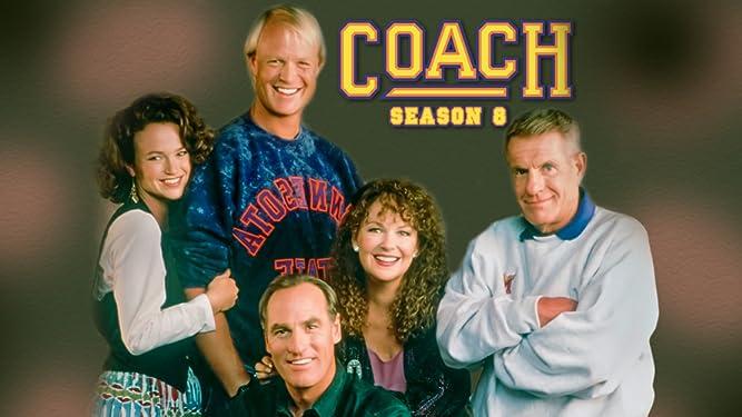 Coach, Season 8