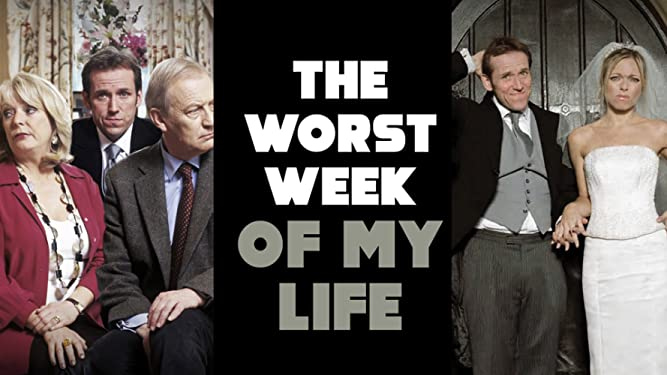 Worst Week of My Life - Series 2