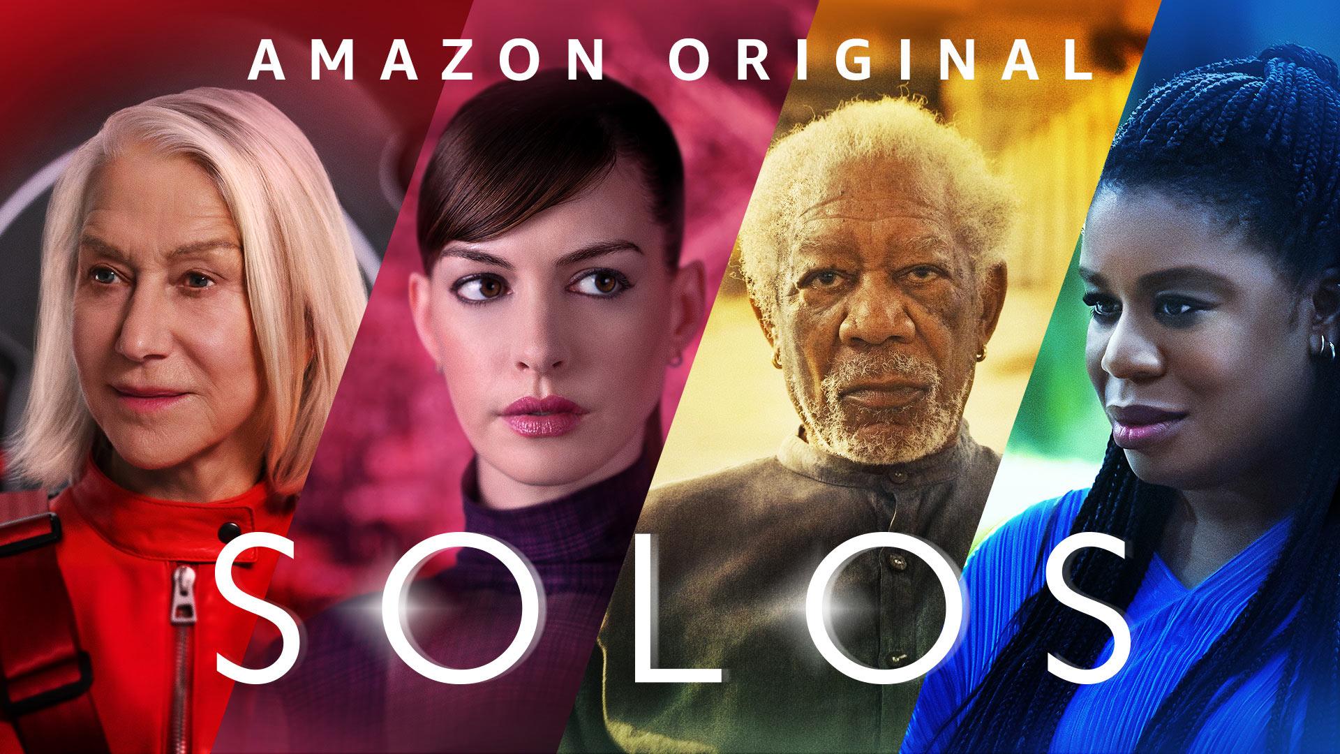 Solos - Temporada 1