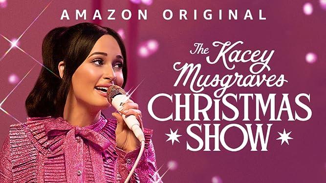 The Kacey Musgraves Christmas Show - Season 101