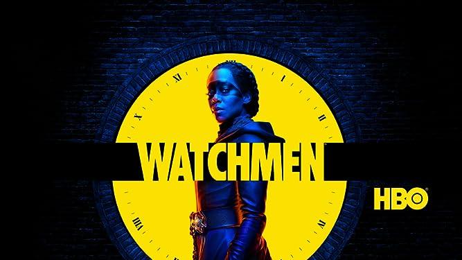 Watchmen Streaming Putlocker