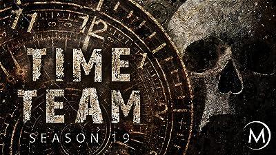 Time Team HD