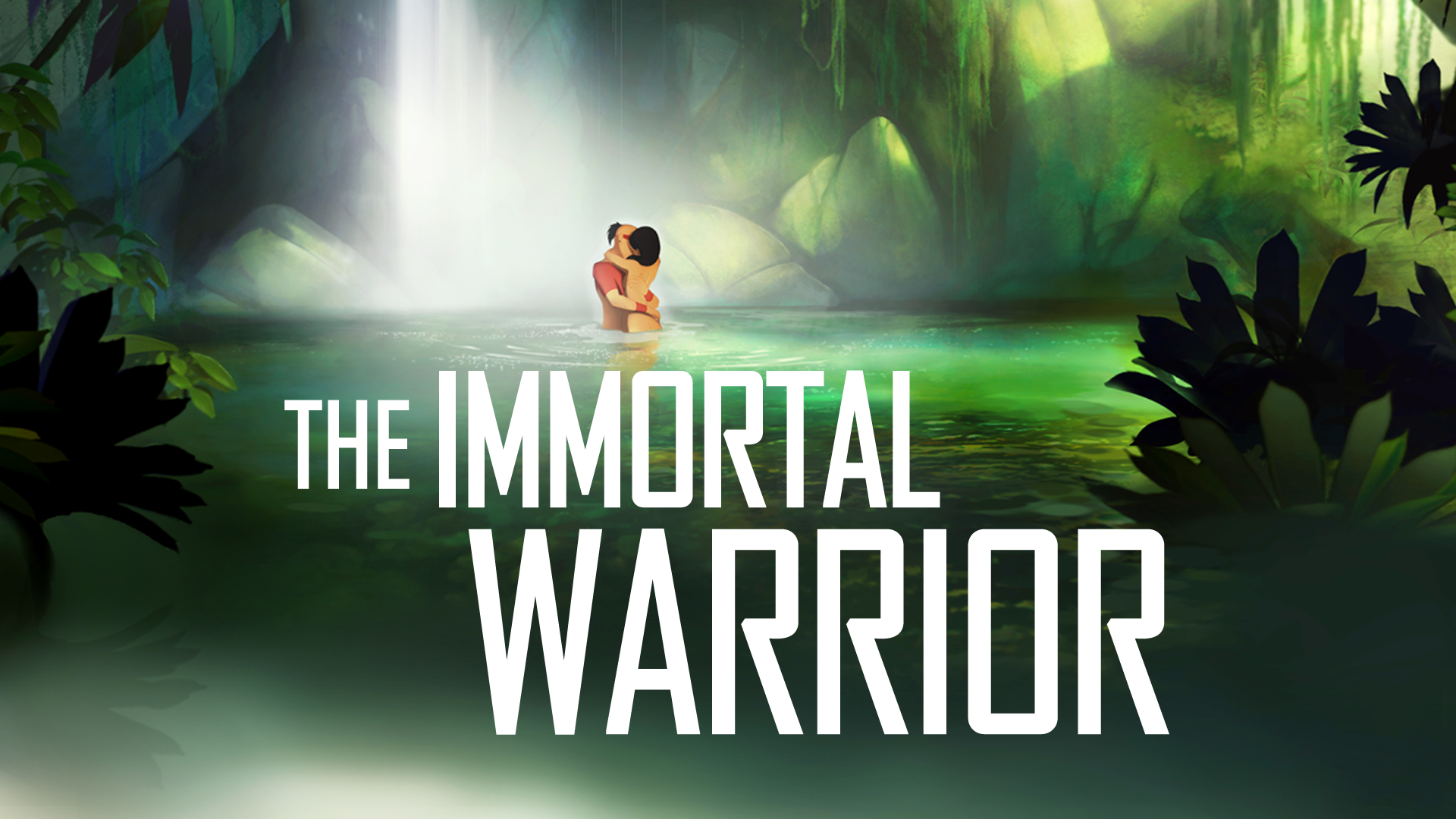 The Immortal Warrior