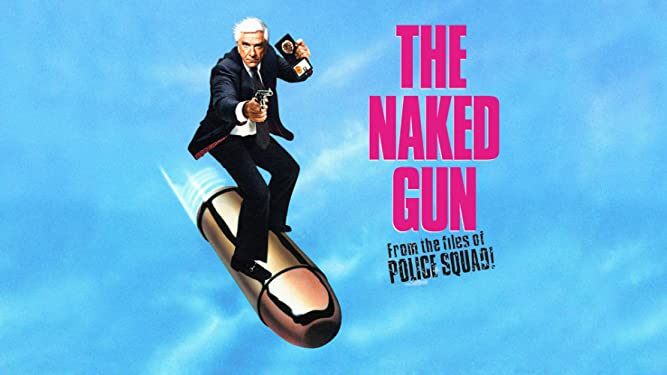 The Naked Gun: From the Files