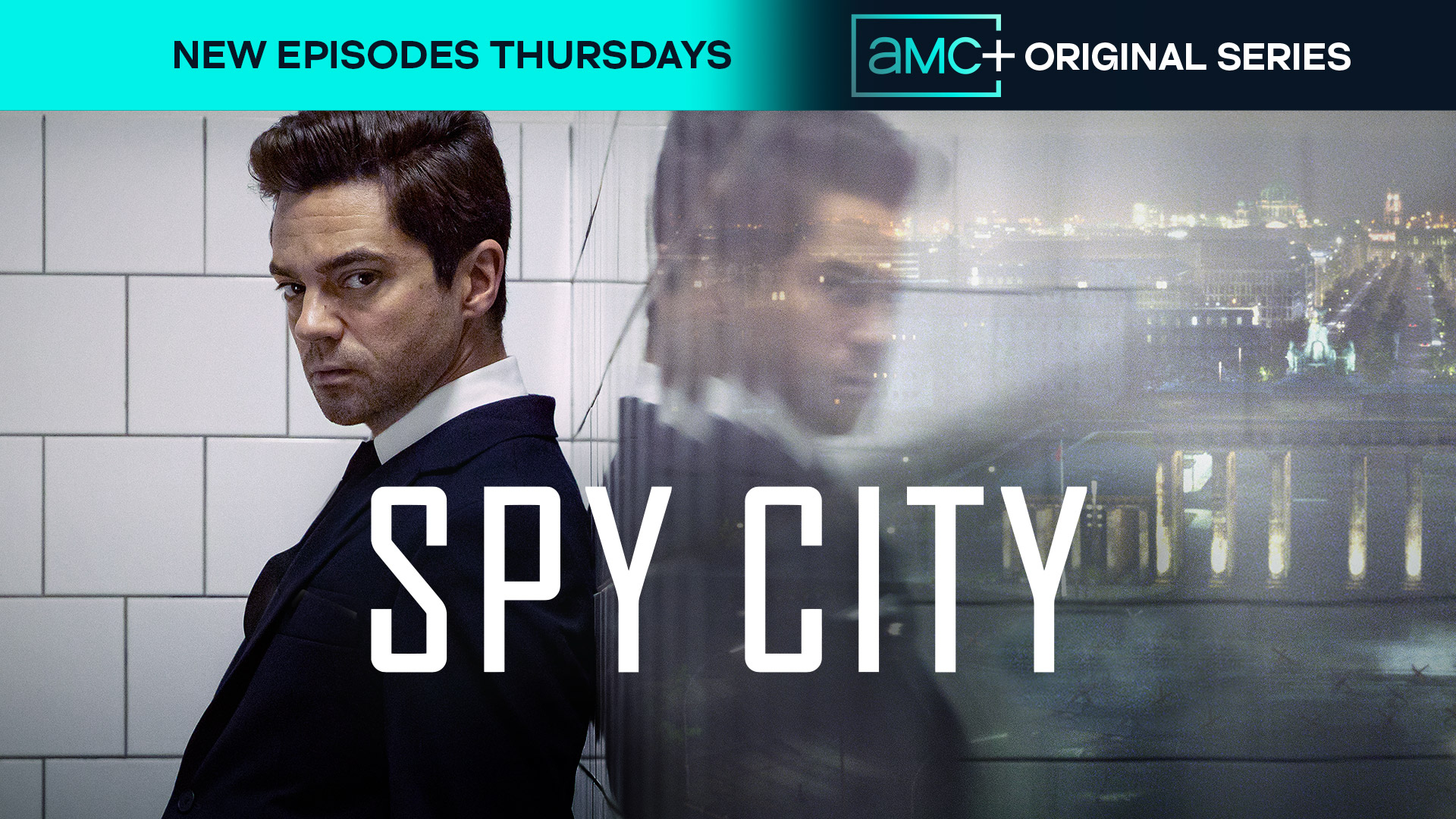Spy City, Season 1