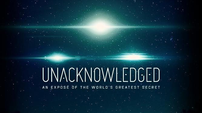 Unacknowledged - Season 1