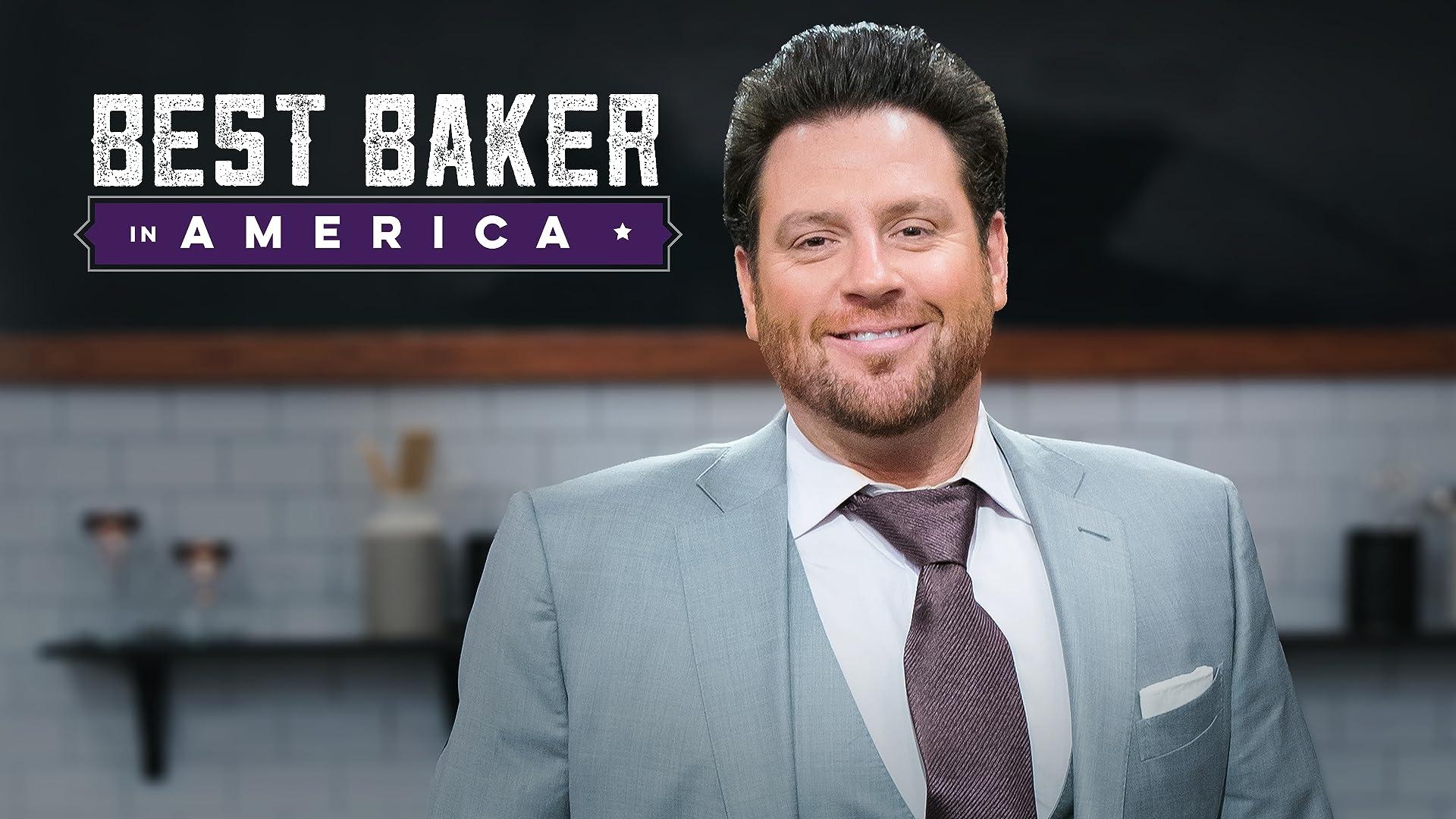 Best Baker in America - Season 2